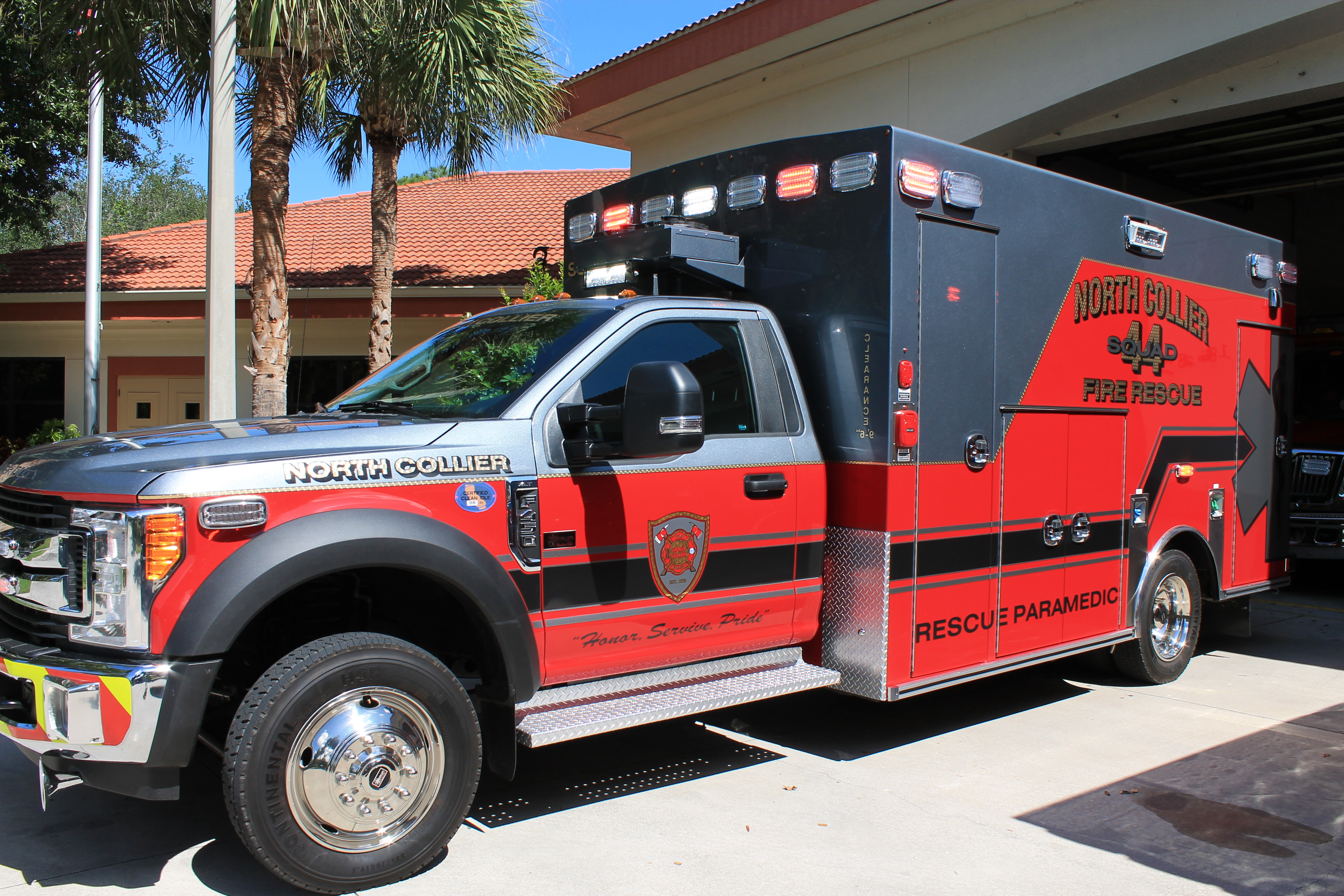 Why Does Both an Ambulance & Fire Truck Respond when 911 is Called?